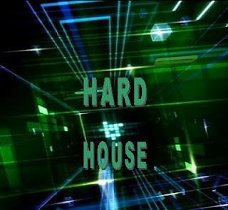 Hard house zenék