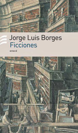 Ficciones Jorge Luis Borges