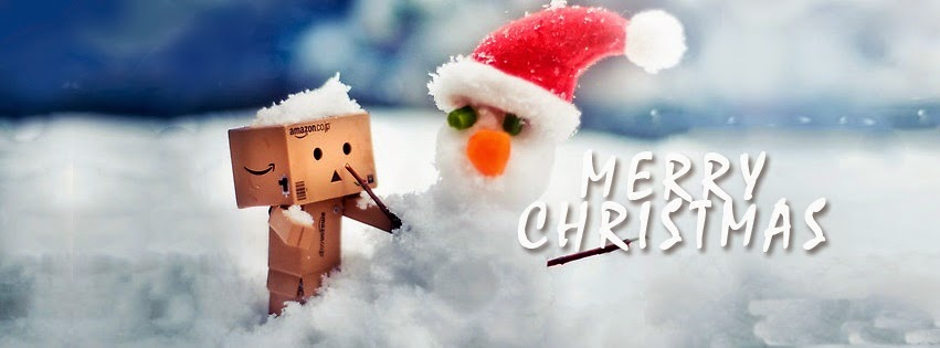snow xmas fb covers