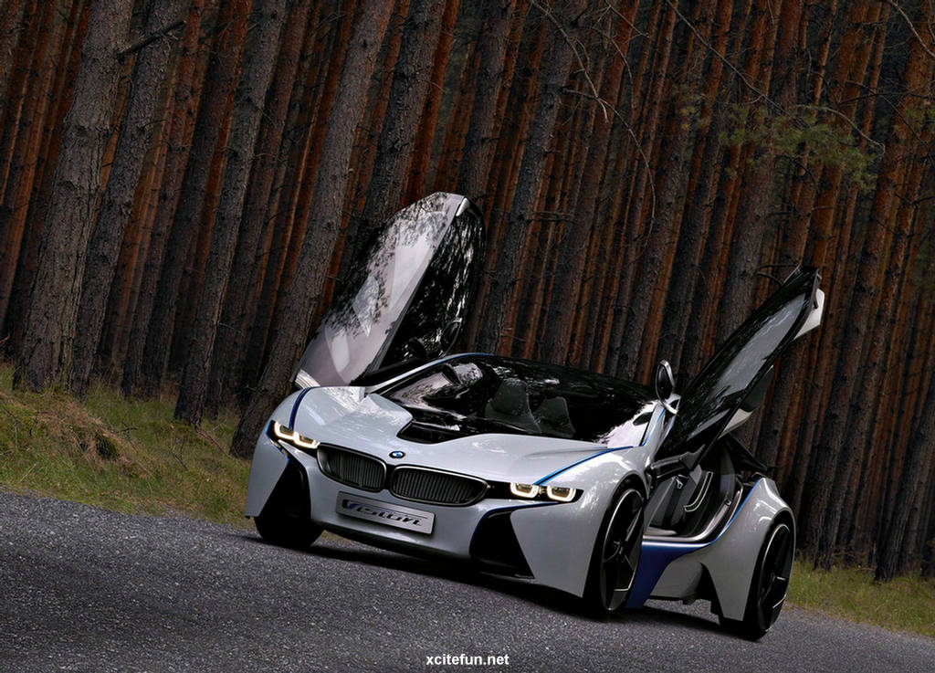 BMW Top 10 Cars Beautiful Wallpapers