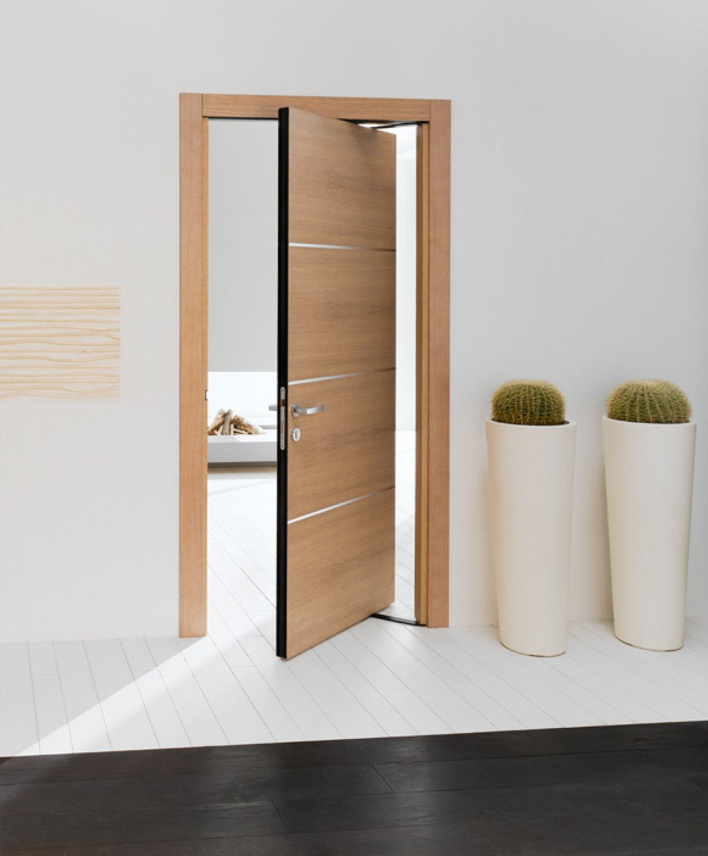 Bamboo lamp photo bamboo interior doors - Pinnwand modern ...