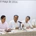 Estados/ Instala Segob, Mesa de Prevención Social de  la Violencia y Delincuencia en Guerrero