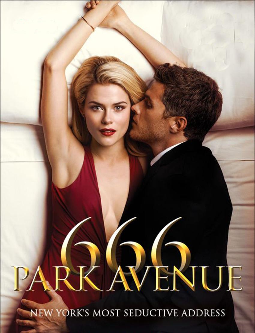666 Park Avenue S01E13 HDTV RMVB