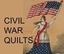 Civil War Quilts - Barbara Brackman