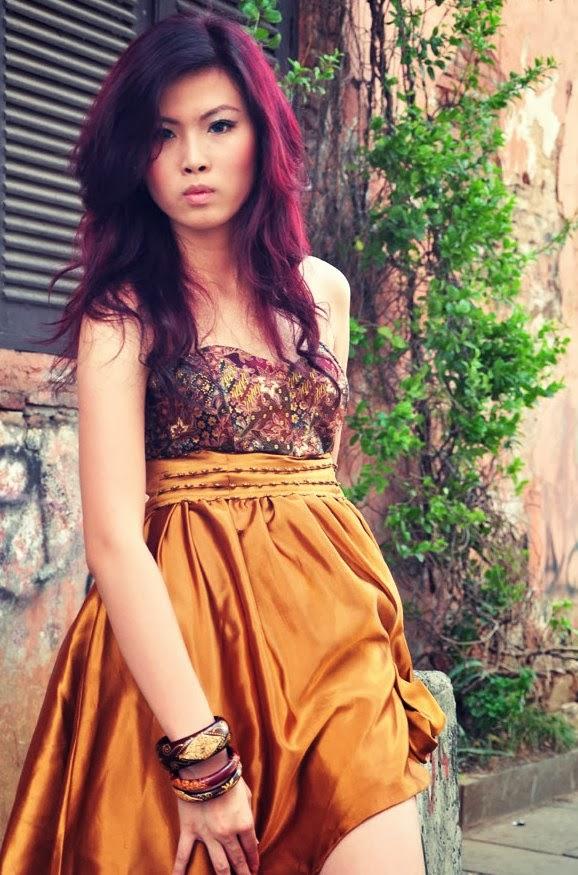 Baju Batik Pria Wanita Remaja Modern | Kampoeng Batik
