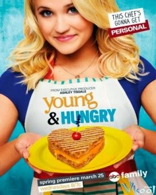 Tuổi Trẻ Và Khao Khát 2 - Young & Hungry Season 2
