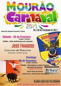 Mourão- Garraiada de Carnaval 2017