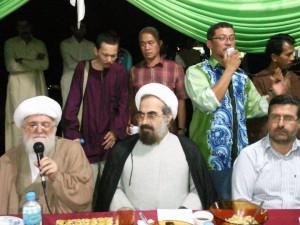 gambar Syiah Melayu dan Indonesia