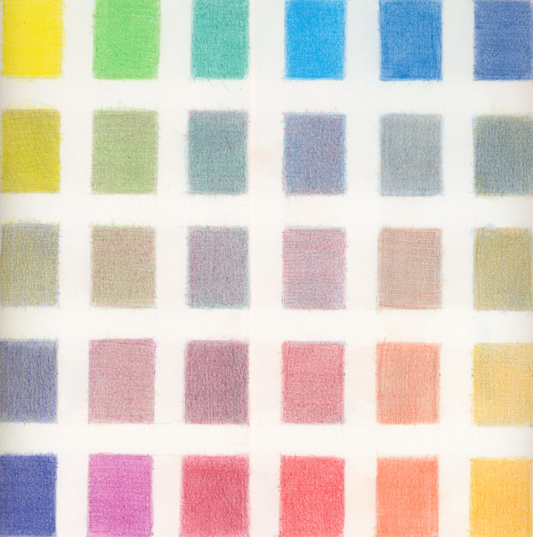 MAKING A MARK: The Best Guides to Colour Mixing