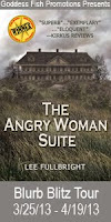 The Angry Woman Suite 4-3