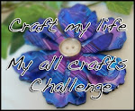 Design Team Member -  My all crafts Challenge