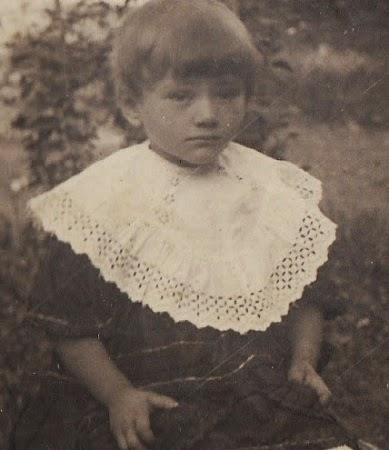 Fulvia Gandini uccisa per mano di mafia a soli cinque anni! (31 Gennaio 1924)