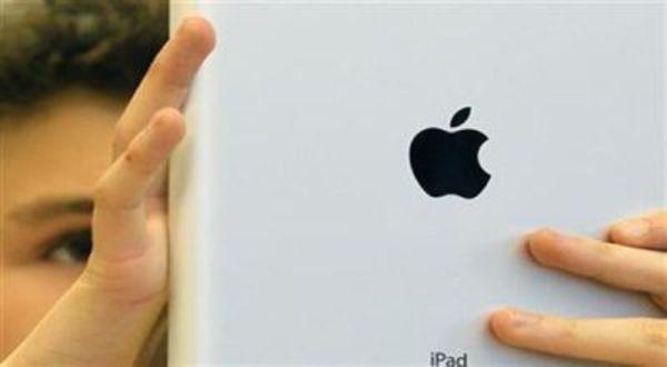 Apple Bersiap Luncurkan iPad