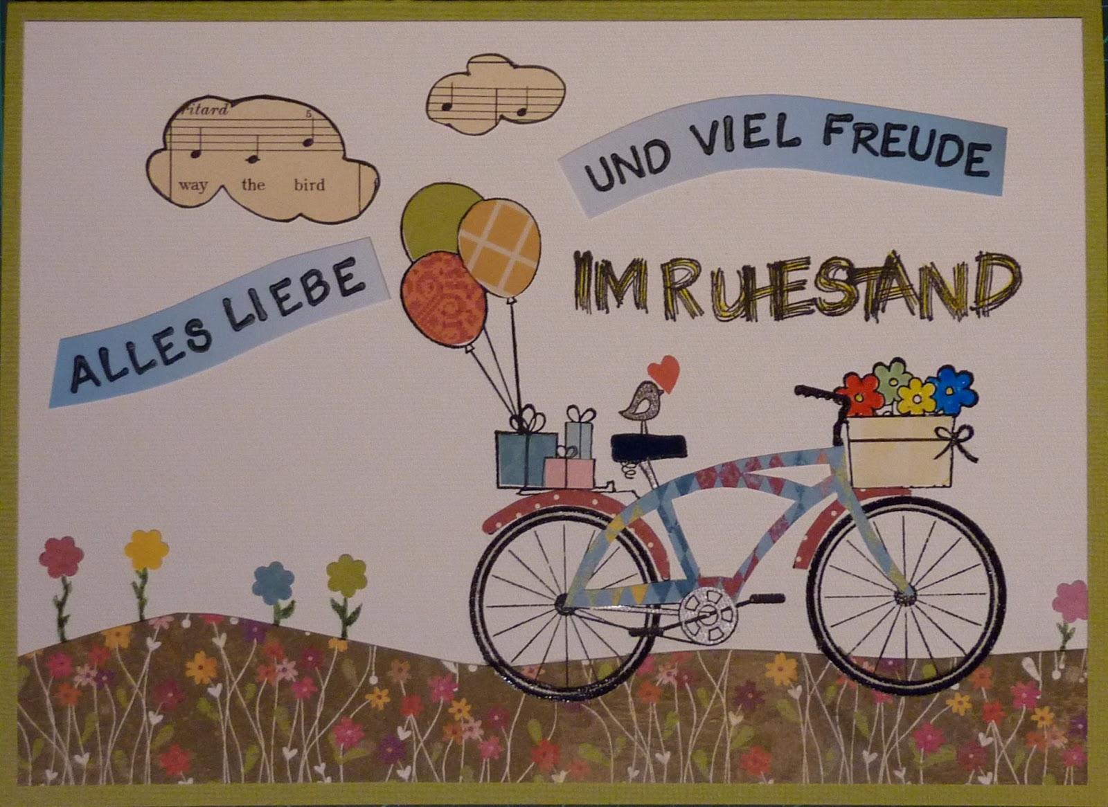 gutschein fahrrad vorlage