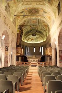 Chiesa di San Giorgio, piazzetta San Giorgio, Brescia