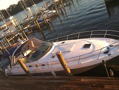 boat resale value