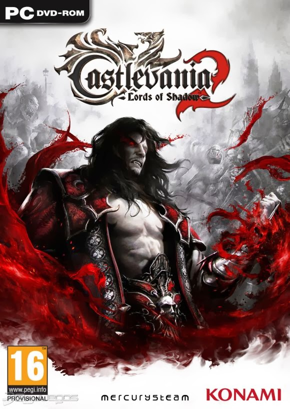 Castlevania Lords Of Shadow 2 PC Full ESPAÑOL