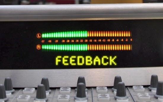 Feedback Meter image