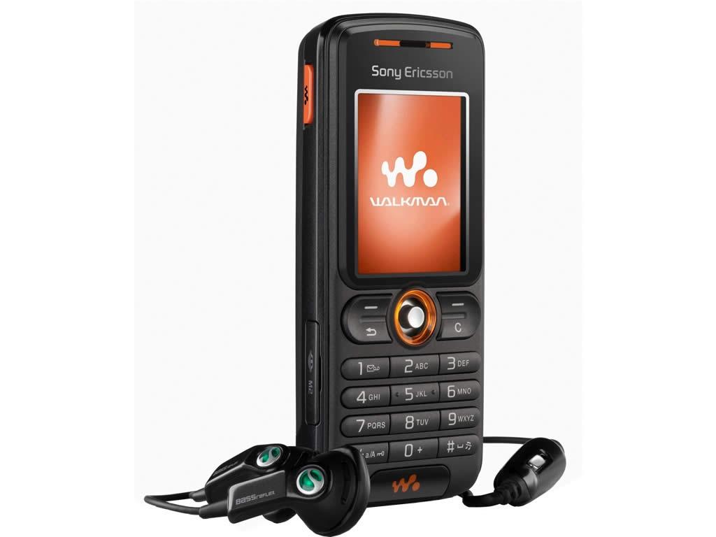 Review: Sony Ericsson W200i, seri murah yang tak murahan