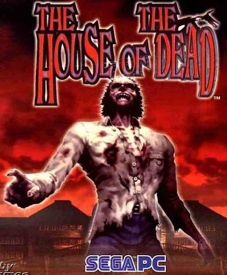 download House Of The Dead 1 Pc Game