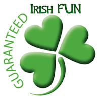 ESL guaranteed Irish fun Activities for St Patricks day eslkidsgames.com