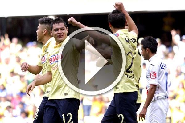 Jaguares Chiapas vs América En Vivo