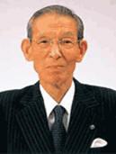 Kashio Tadao-Founder of Casio Computer Co.
