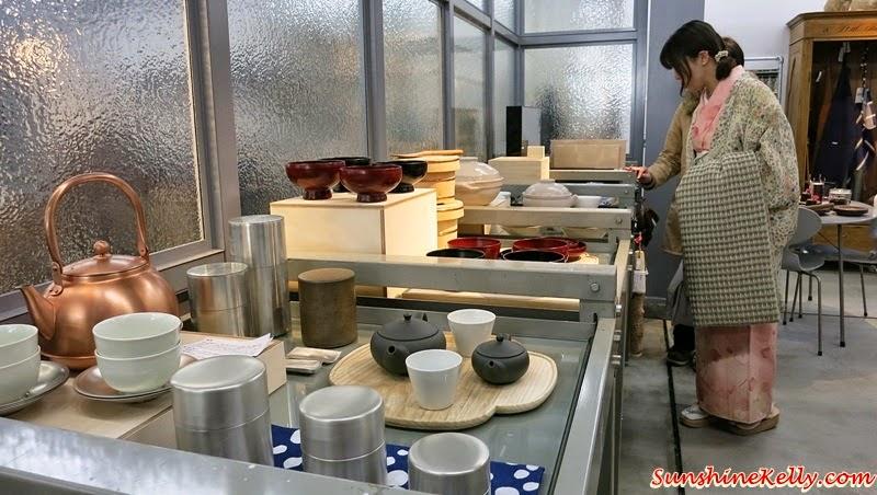 La Kagu Lifestyle Store & Cafe, Kagurazaka, Tokyo, La Kagu, La Kagu Cafe, Travel Japan, Travel Tokyo,