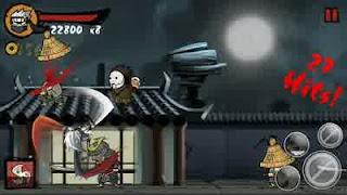 Ninja Revenge Mod apk full