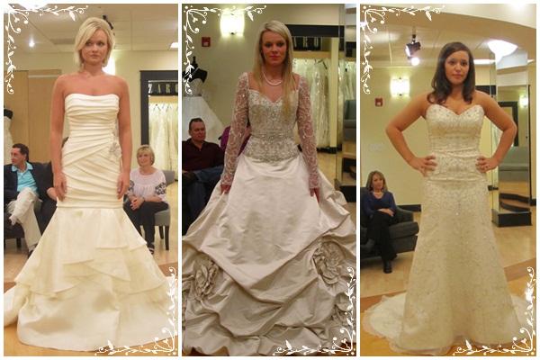 vestido de novia atlanta temporada 4