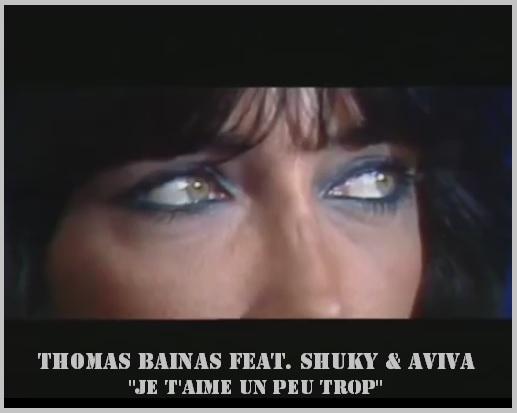Shuky and Aviva Shuky Aviva Fete L'amour