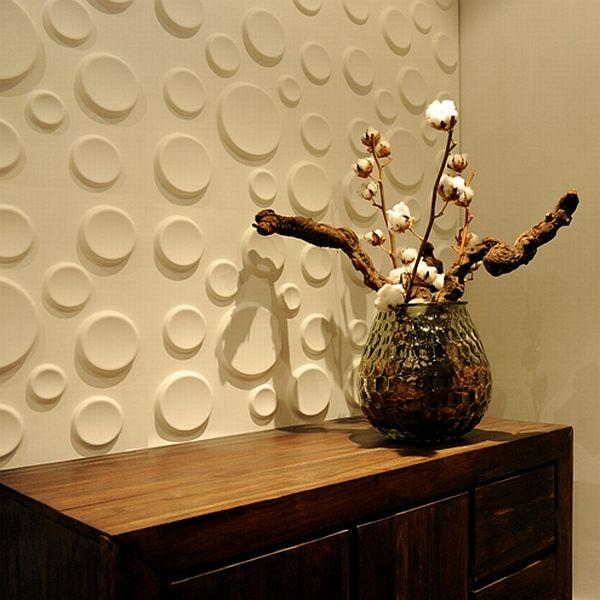 Eco Friendly And Creative 3D Wallpaper Decoration Ideas | Perfect Home And  Garden Design