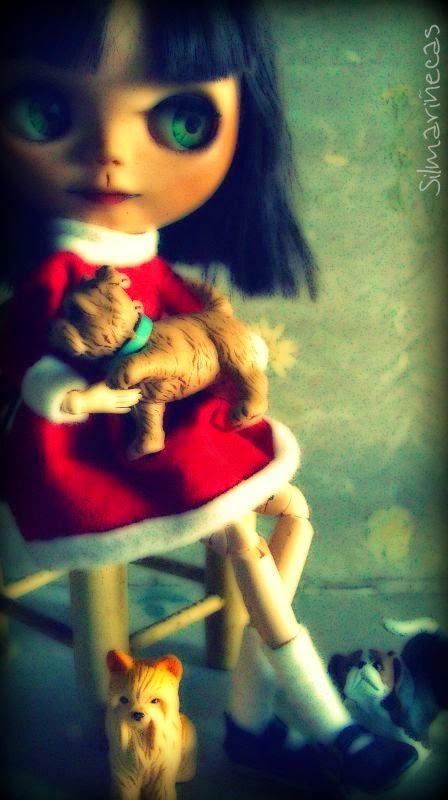 Basaak doll con zapatos del rastrillo solidario de Basauri