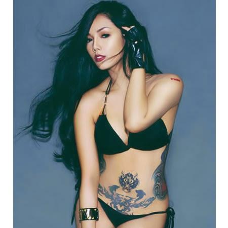 Top 16 Yuna Salazar Hot Photos