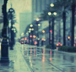 Un día sin ti es como un año sin ver llover