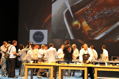 Gastronomika 2012. Blog Esteban Capdevila