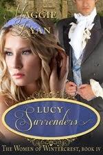 Lucy Surrenders