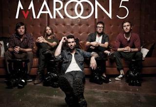 Maroon 5 (Foto:Fanpop)