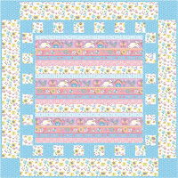 Knitting - Toy Knitting Patterns - Boy & Girls Play Set