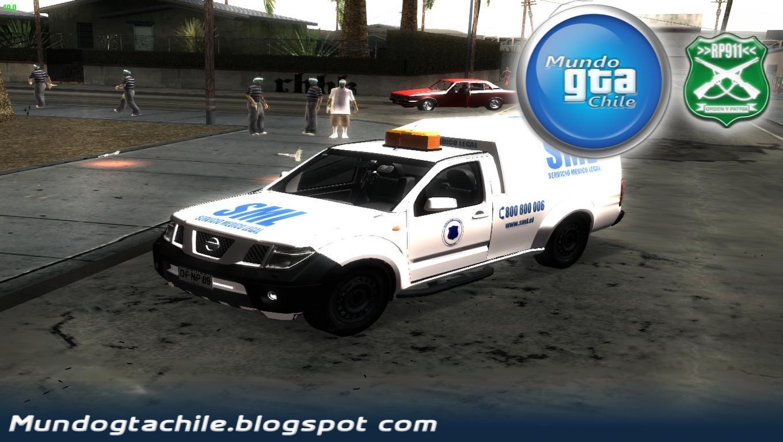 Nissan navara 2014 chile html autos weblog