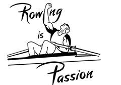 Rowing is Passion