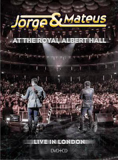 Jorge & Mateus – At The Royal Albert Hall Live In London – Full HD 1080p