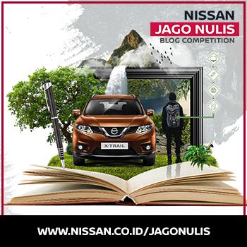 Nissan Jago Nulis
