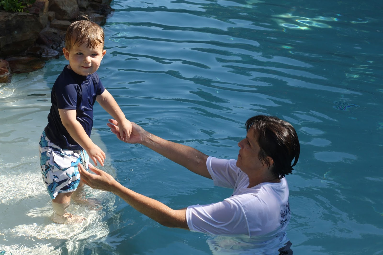 The Link Home Pearson 39 S 1st Swim Lessons