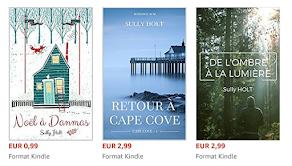 Pour acheter mes livres...