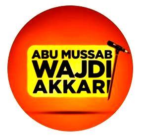Abu Mussab Wajdi Akkari Facebook Page