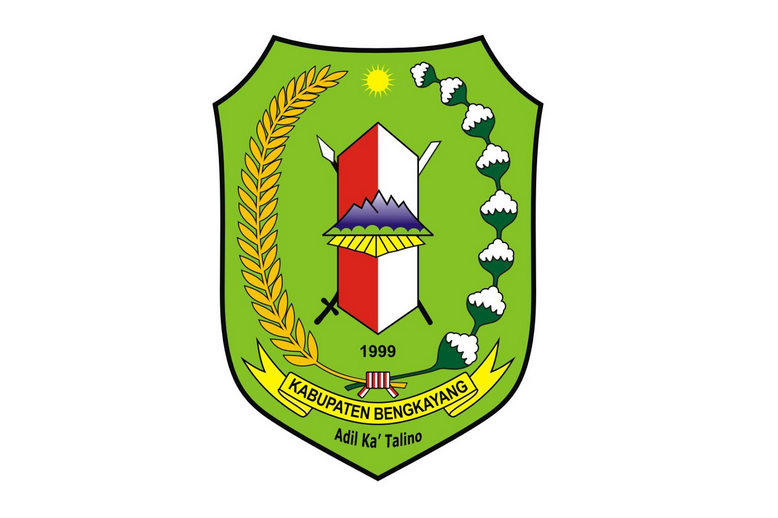 Kabupaten Bengkayang Logo