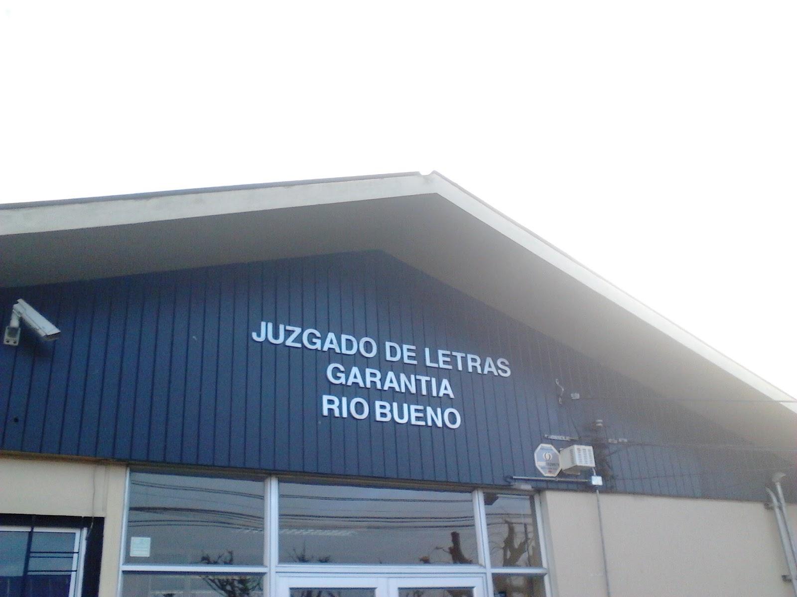 Corte de apelaciones de valdivia revoca incompetencia de for Juzgado de letras
