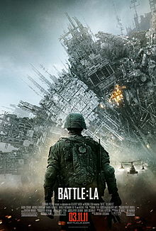 World Invasion: Battle Los Angeles kostenlos anschauen