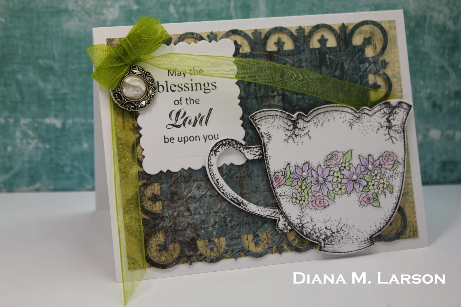 DL.ART THANKFUL THURSDAY #121 CHALLENGE ENCOURAGEMENT